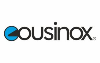 cousinox, nuevo logo