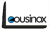 COUSINOX Logo